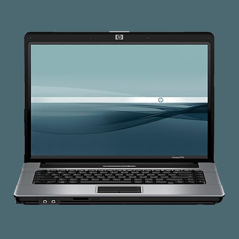 HP Compaq 6720s – 9349