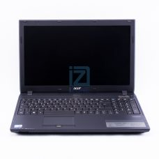 Acer TravelMate 8572 – 12543