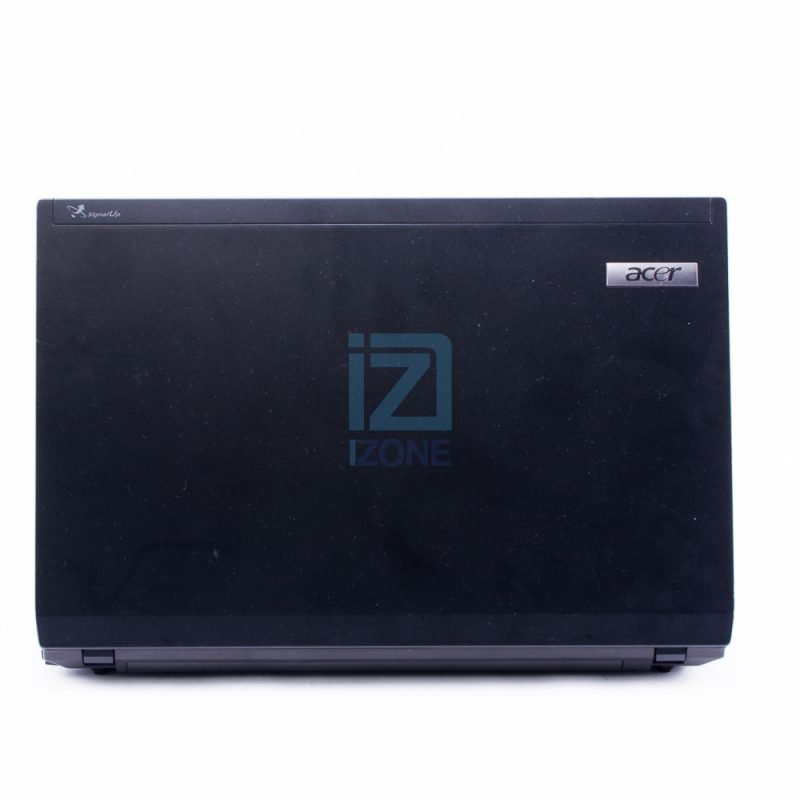 Acer TravelMate 8572 – 12546