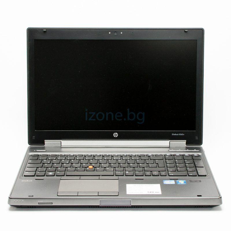 HP EliteBook 8560w – 9640
