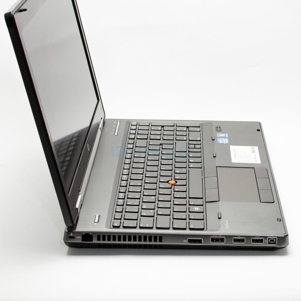 HP EliteBook 8560w – 9641
