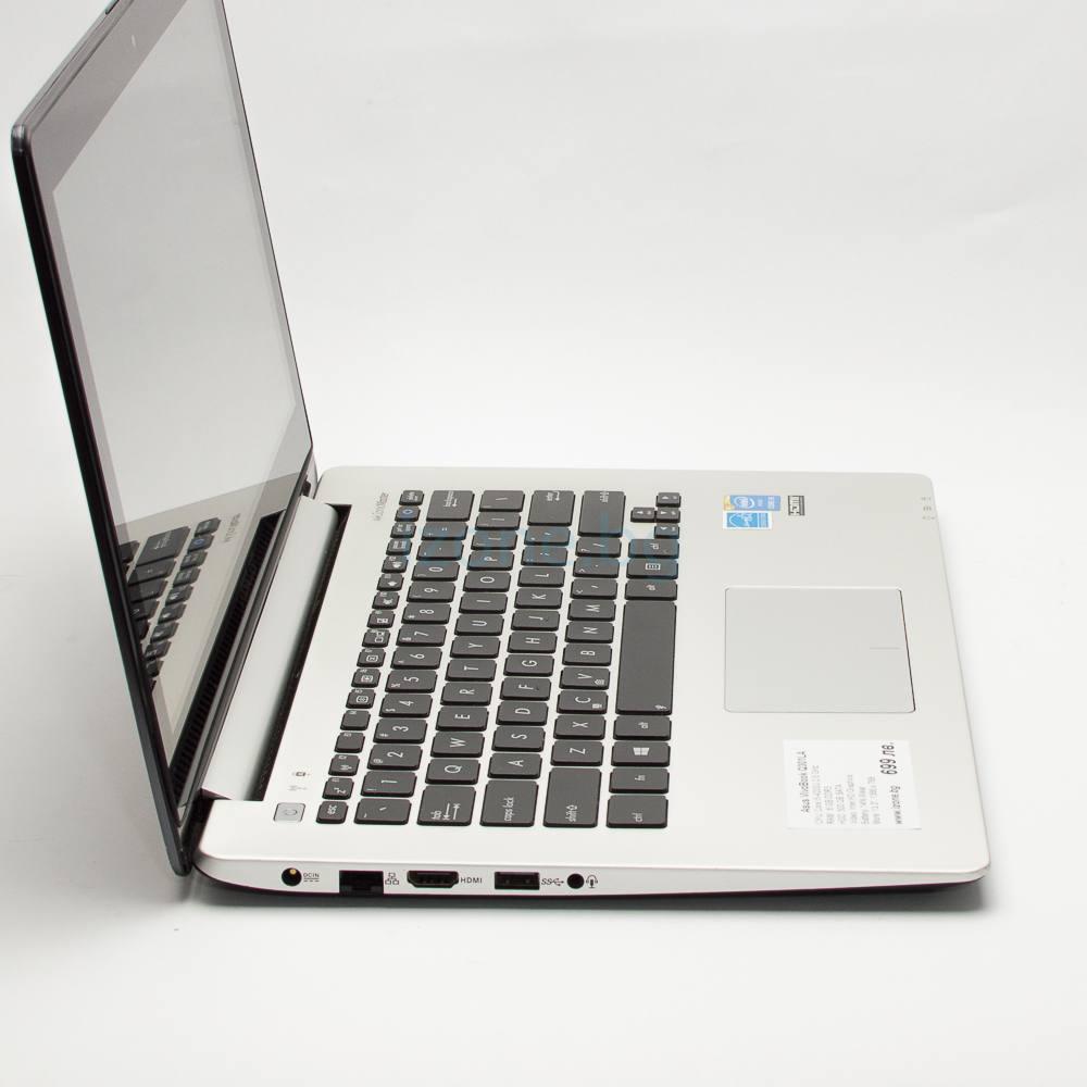 Asus VivoBook Q301LA Touchscreen – 9636