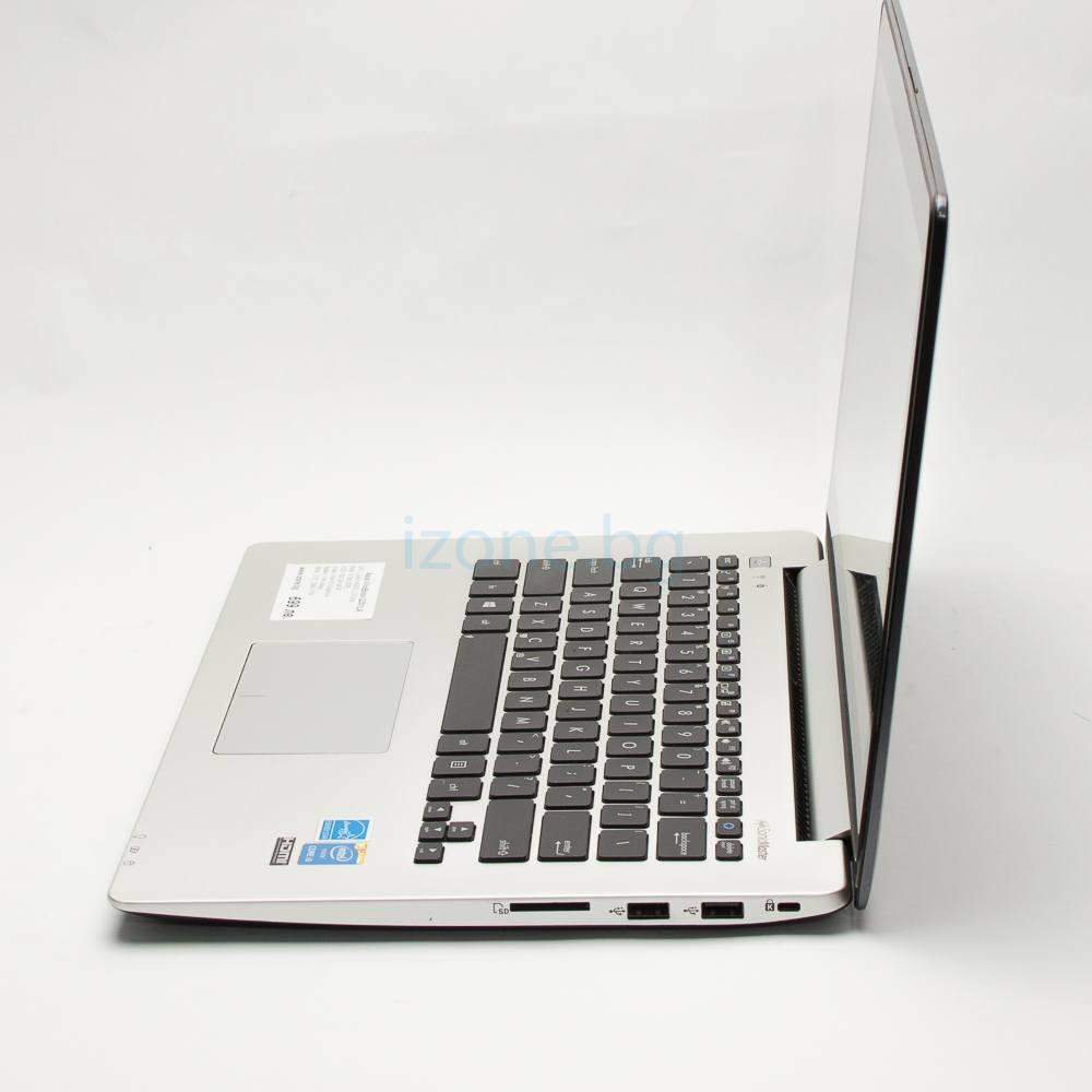 Asus VivoBook Q301LA Touchscreen – 9637