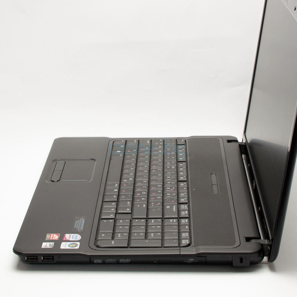HP Compaq 6830s – 9627