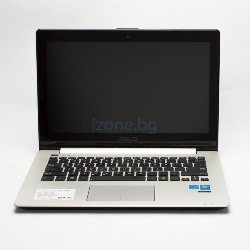 Asus VivoBook Q301LA Touchscreen – 9639