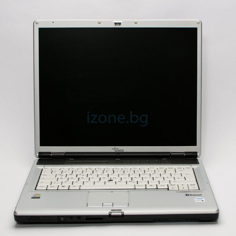 Fujitsu Lifebook E8110 – 9764