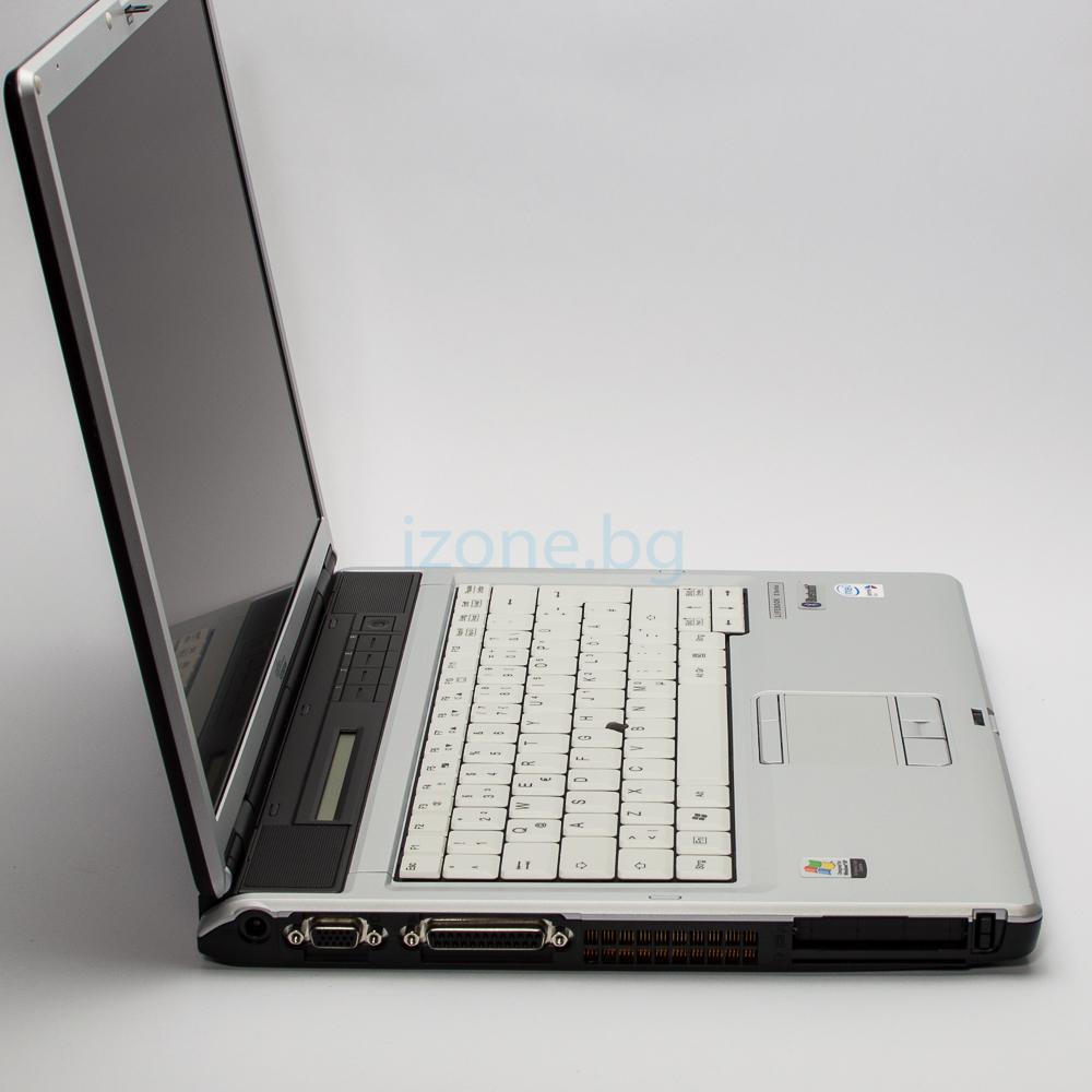 Fujitsu Lifebook E8110 – 9765