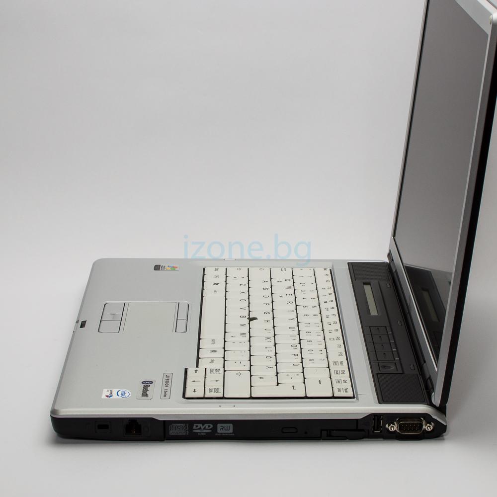 Fujitsu Lifebook E8110 – 9766