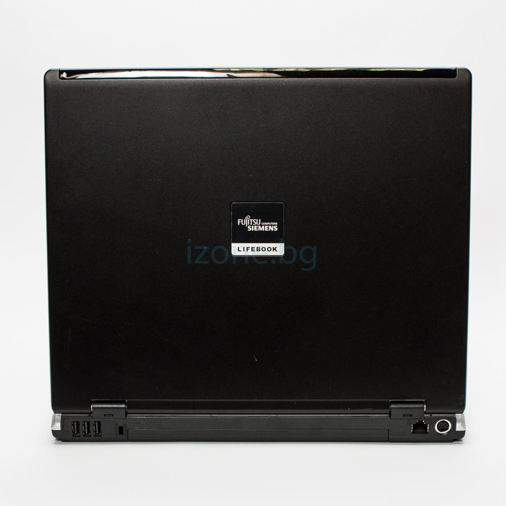 Fujitsu Lifebook E8110 – 9767
