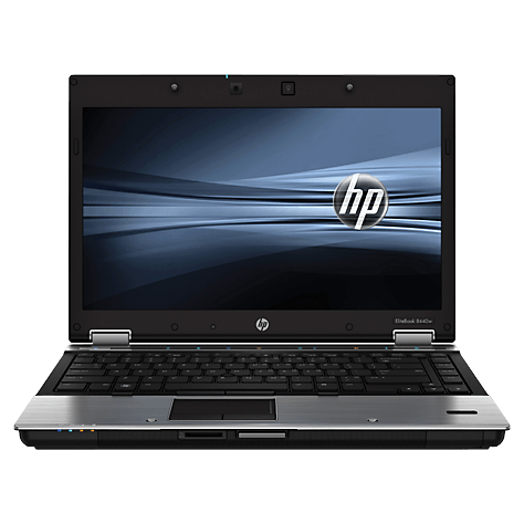 HP EliteBook 8440p – 9750