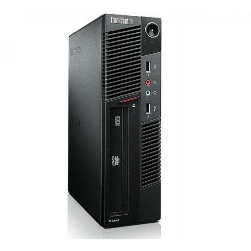 Lenovo ThinkCentre M90p SFF – 9658