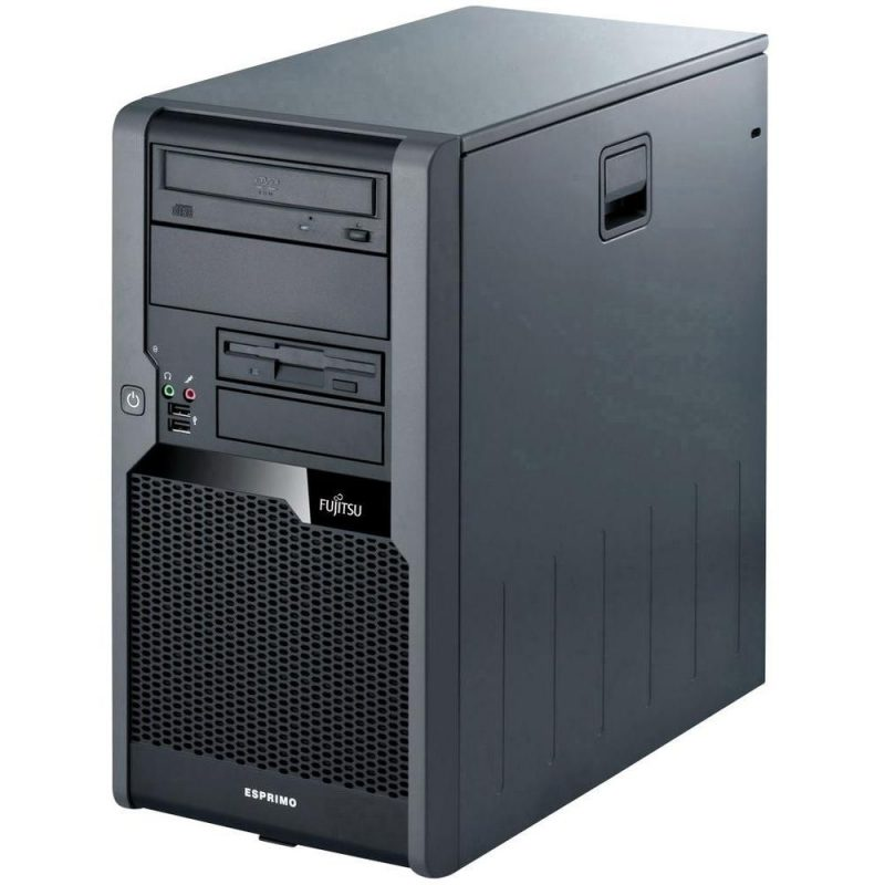 Fujitsu Esprimo P9900 Tower – 9954