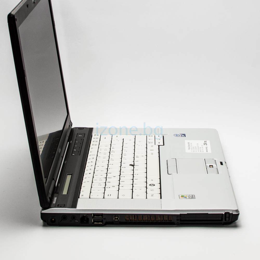 Fujitsu Celsius H250 – 9945