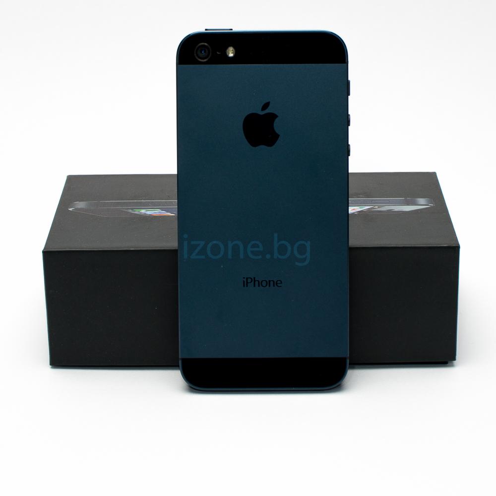 Apple iPhone 5 Реновиран , Като Нов – 9846