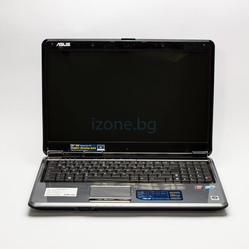 Asus X61S – 9936