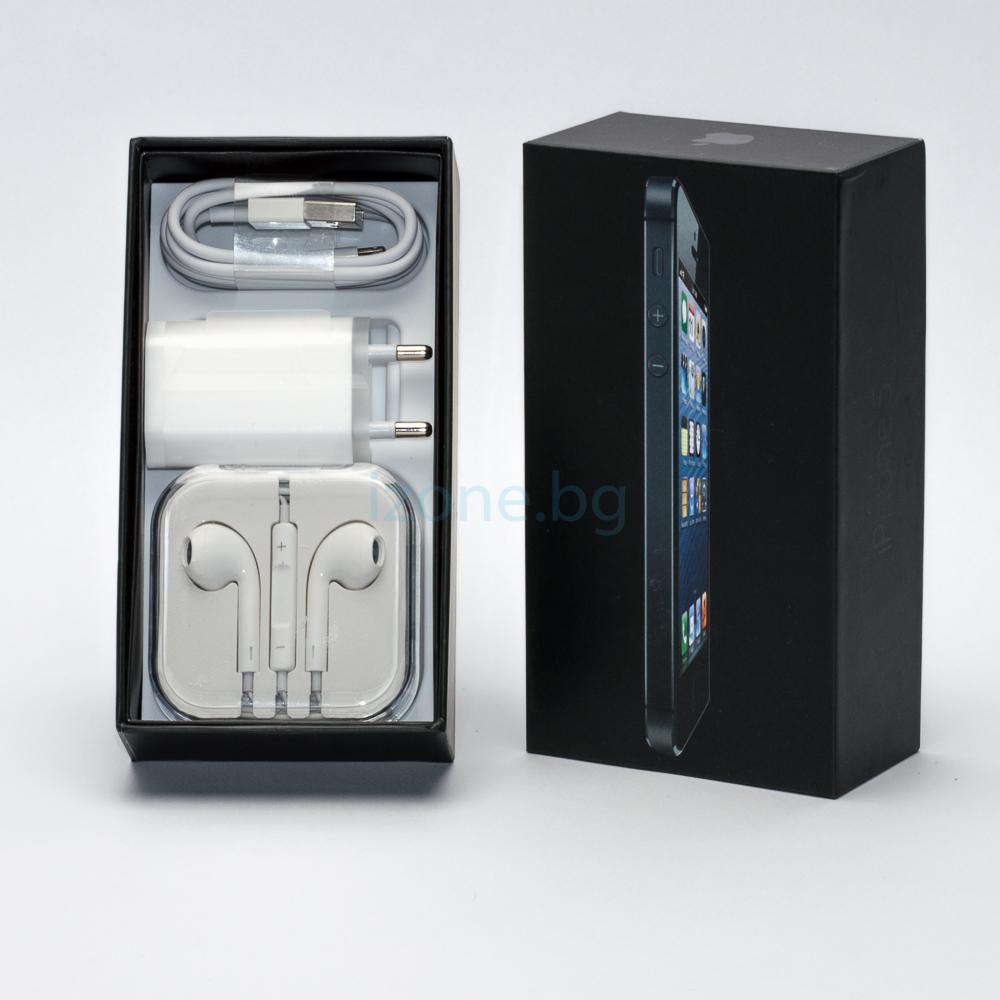 Apple iPhone 5 Реновиран , Като Нов – 9851