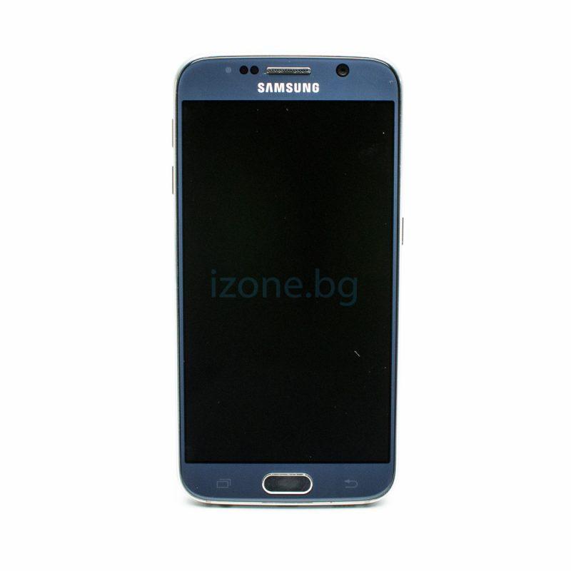 Samsung Galaxy S6 Реновиран, Като Нов – 9904