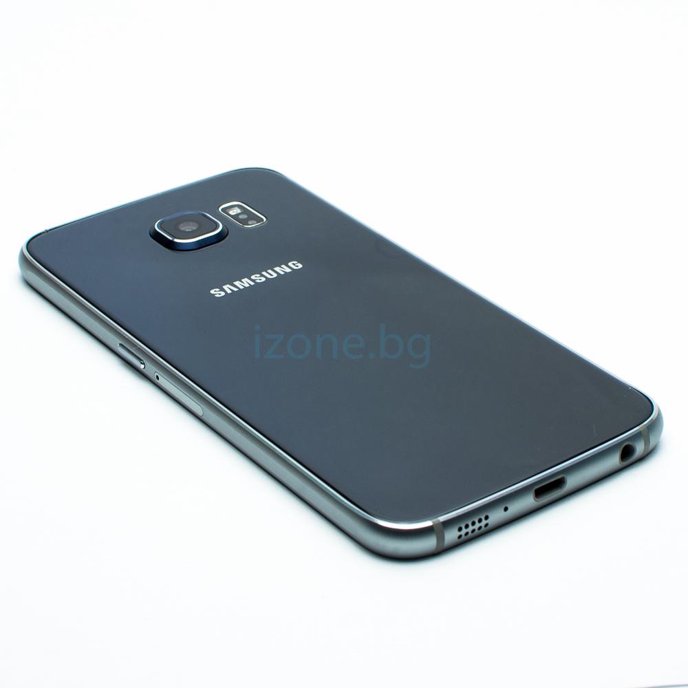 Samsung Galaxy S6 Реновиран, Като Нов – 9907