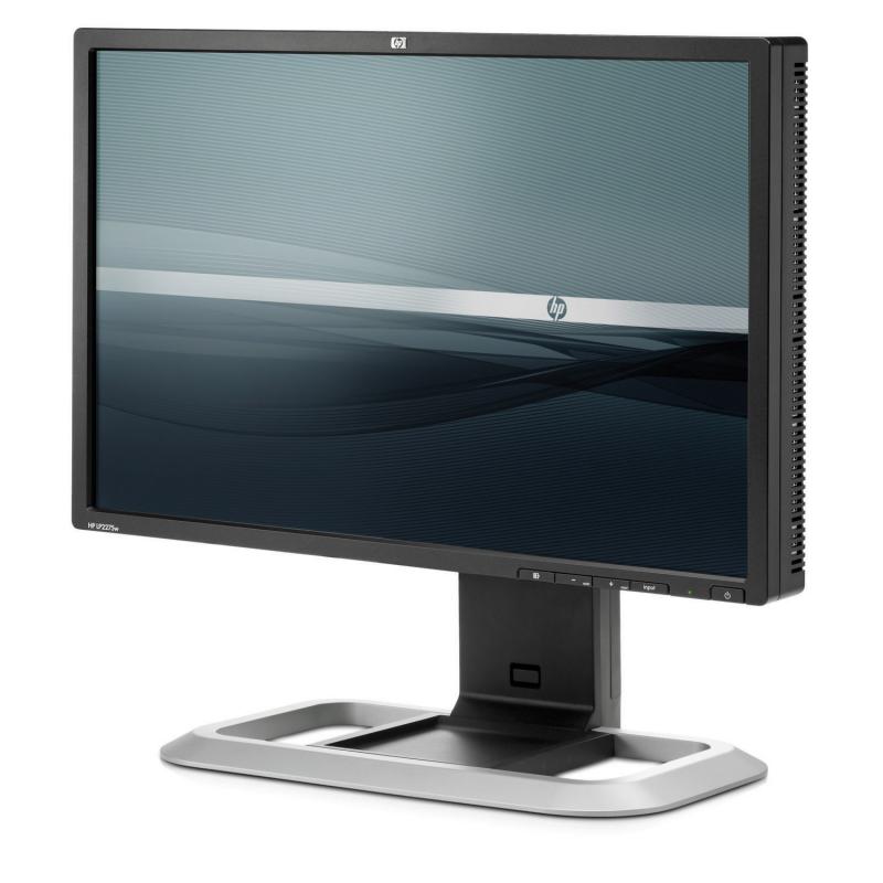 HP Compaq  LP2275w – 9758