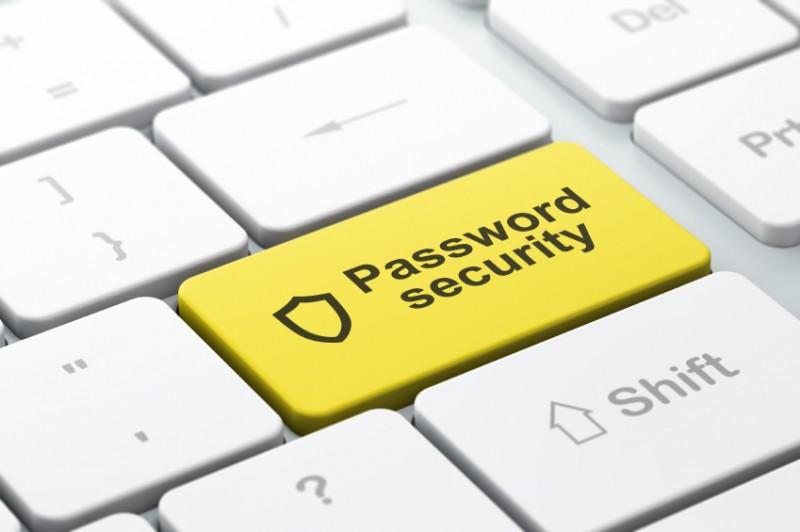 Как се слага парола на компютър и къде се запаметява? – 10033