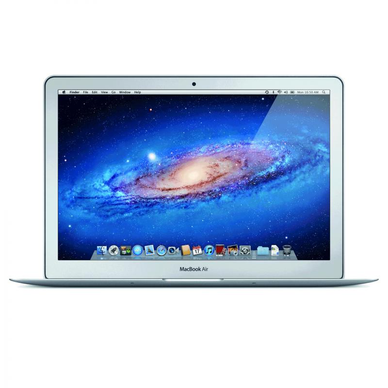 Apple MacBook Air A1466 (Mid 2012) – 10119