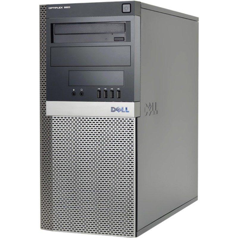 Dell OptiPlex 960 Tower – 10090