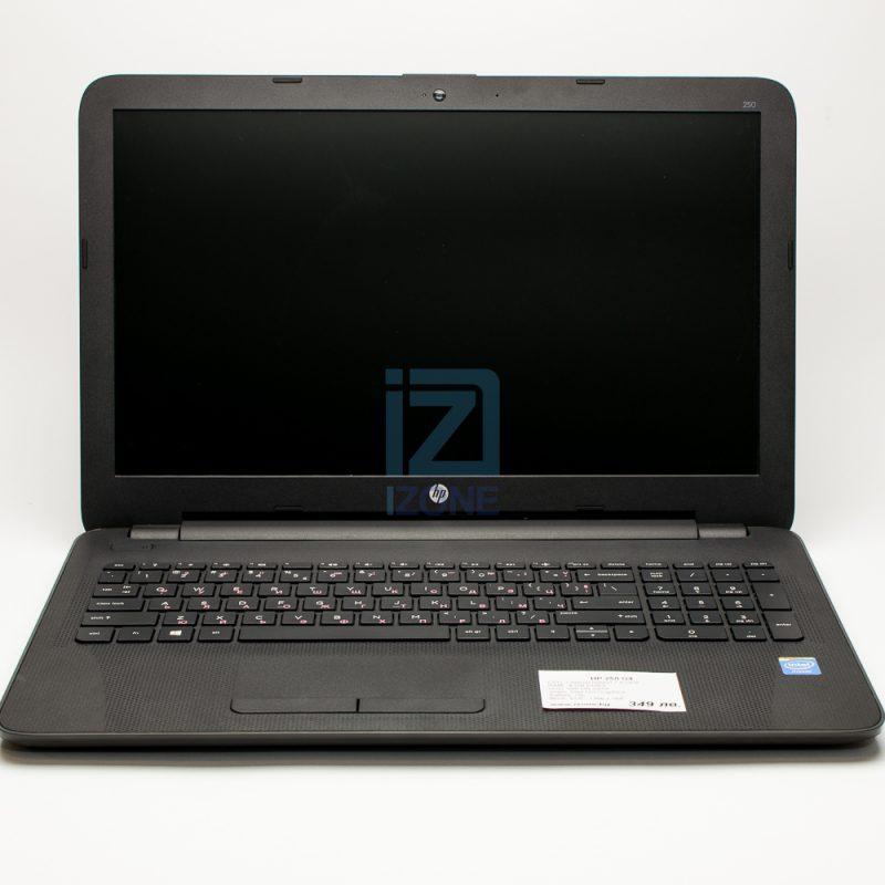 HP 250 G4 – 10287