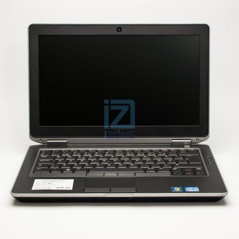 Dell Latitude E6330 – 10270