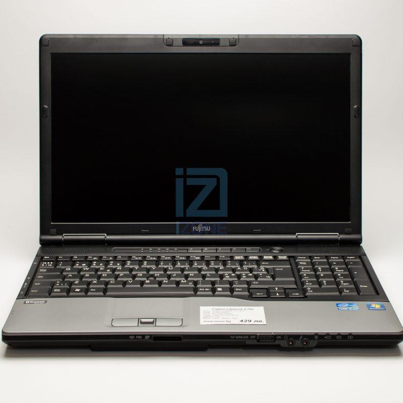 Fujitsu Lifebook E782 – 10291