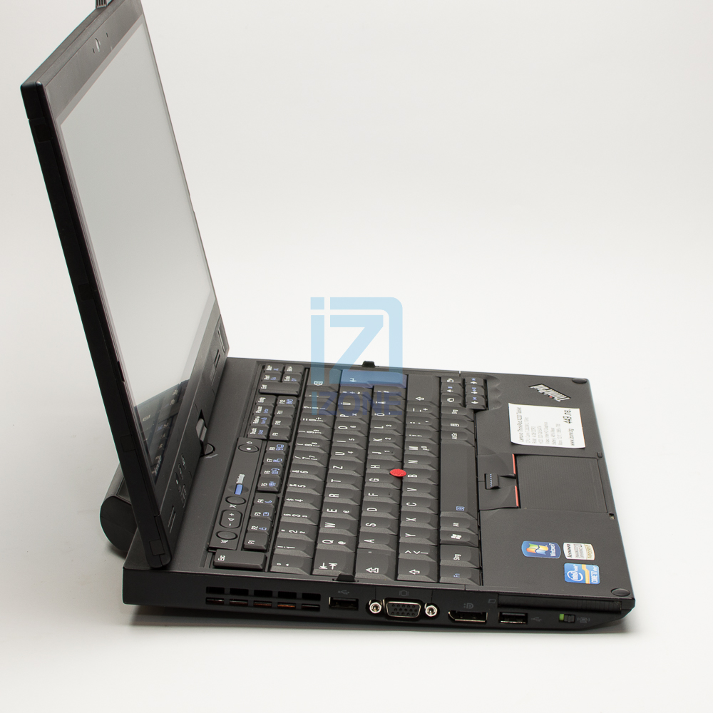 Lenovo ThinkPad X220 Tablet IPS – 10332