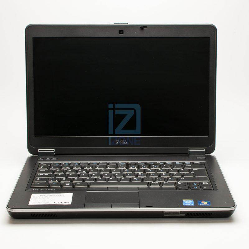 Dell Latitude E6440 – 10278