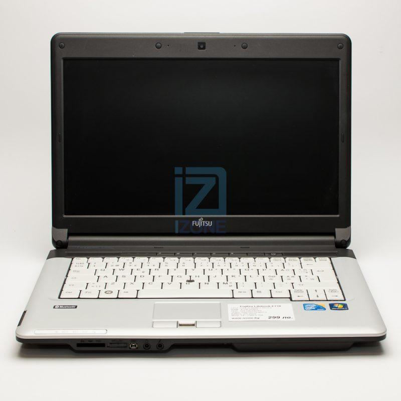 Fujitsu Lifebook S710 – 10295