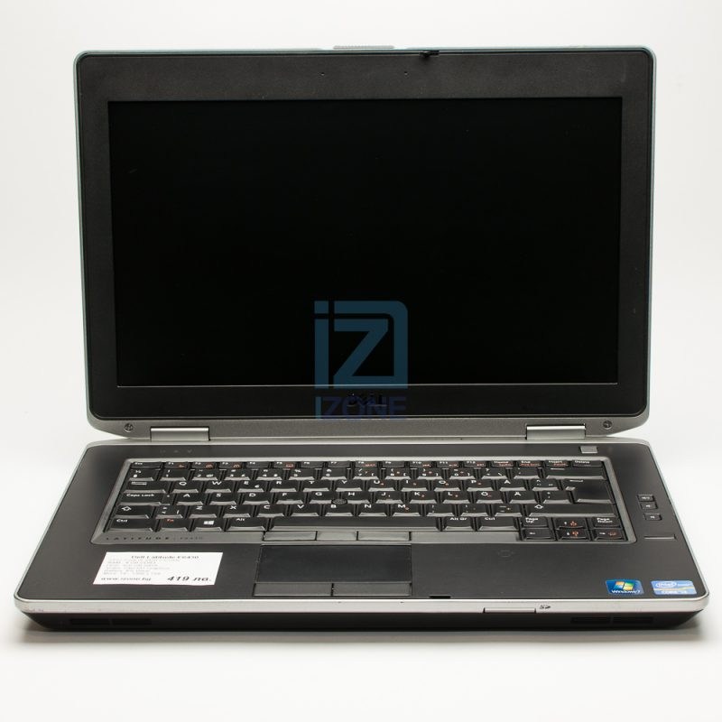 Dell Latitude E6430 i3 – 10274