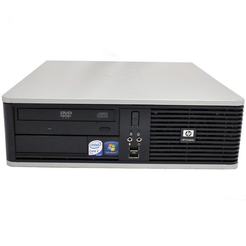 HP Compaq dc5800 SFF – 10245