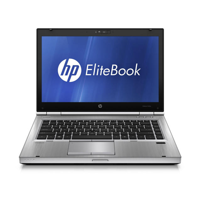 HP EliteBook 8560p – 10463
