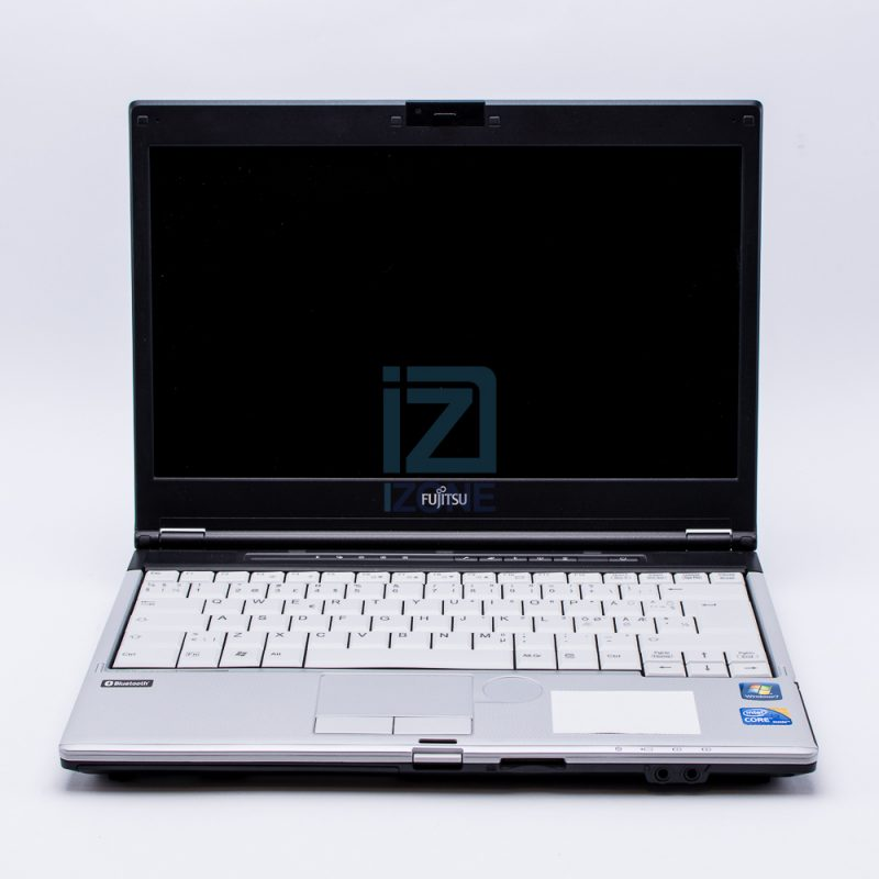 Fujitsu Lifebook S760 – 10947
