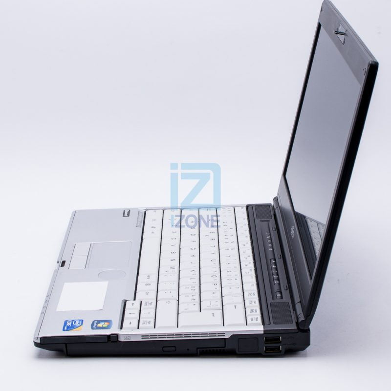 Fujitsu Lifebook S760 – 10945