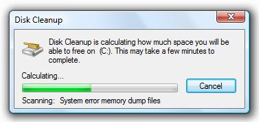 Как да освободя памет в компютъра – 10452