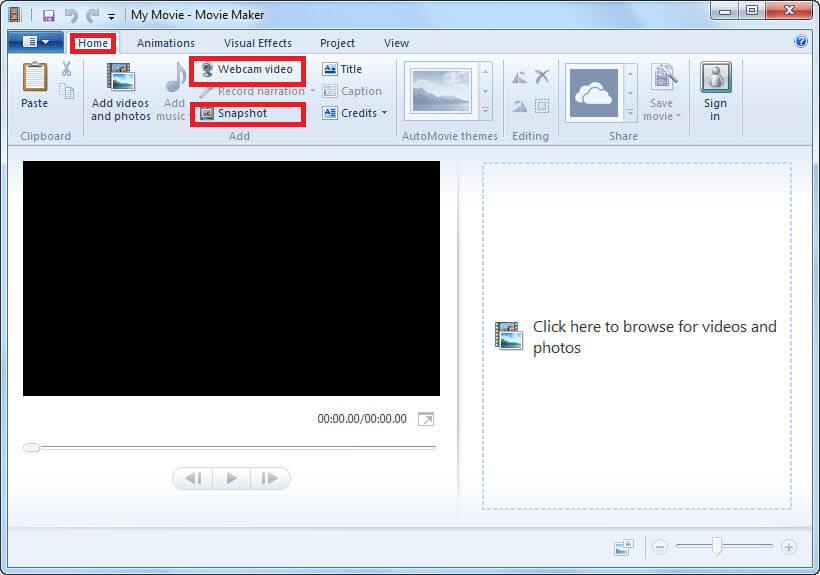 Как да си направим видео клип от компютъра – 10484