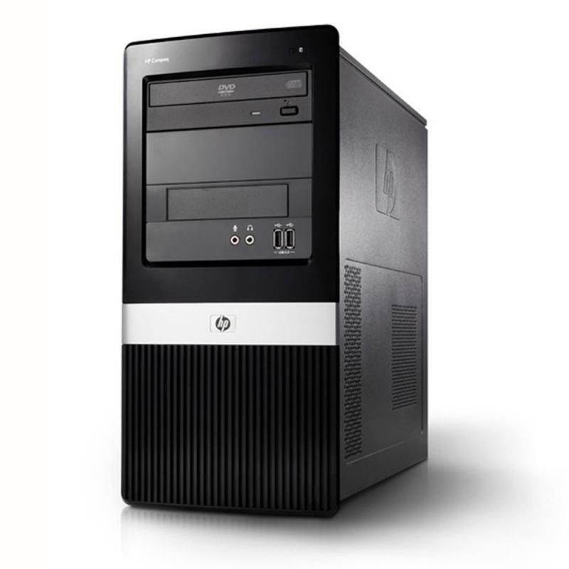 HP Compaq dx2400 – 10471