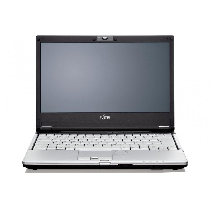 Fujitsu Lifebook S760 – 10507