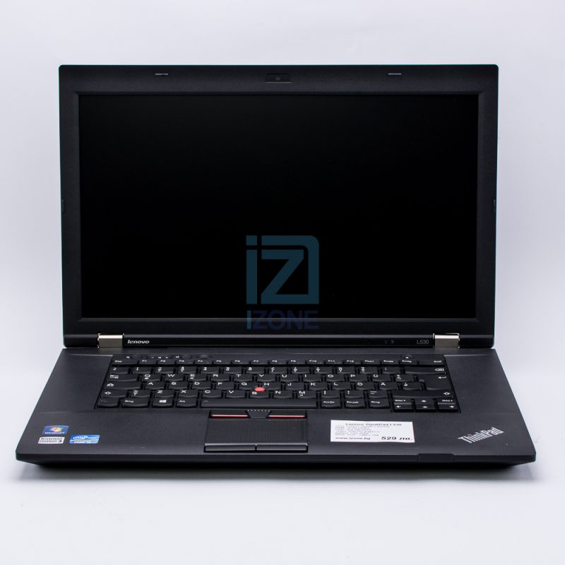 Lenovo ThinkPad L530 – 10971