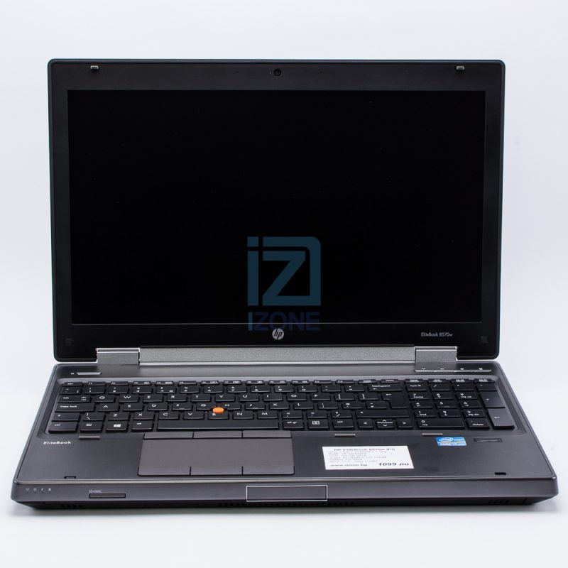 HP EliteBook 8570w IPS – 10958