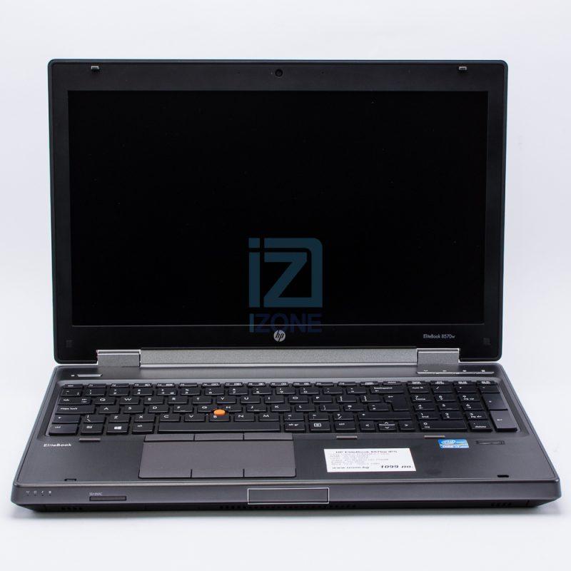 HP EliteBook 8470w – 10956