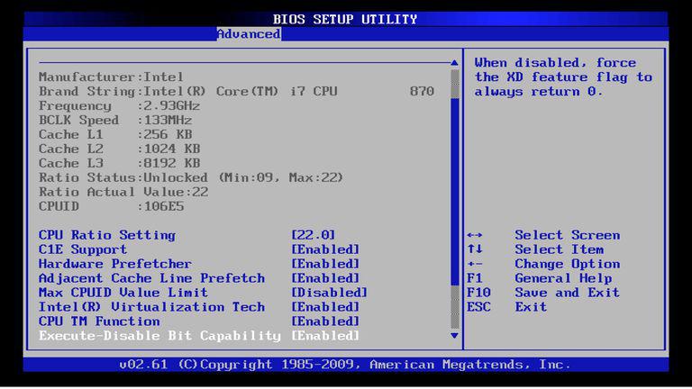 Как се преинсталира компютър - Windows – 10620