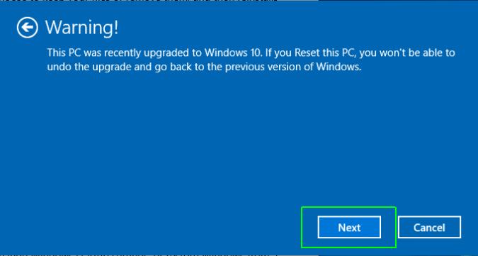 Как се преинсталира компютър - Windows – 10608