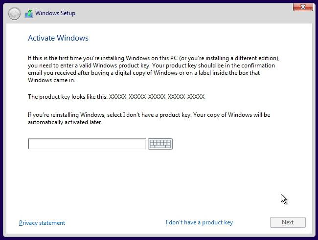 Как се преинсталира компютър - Windows – 10607