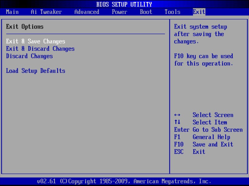 Как переустановить компьютер - Windows - 10616