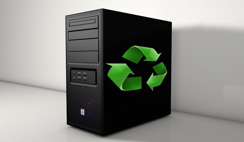 Изкупуване на компютри – 11043