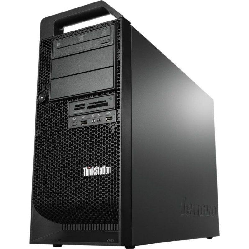 Сървър Lenovo ThinkStation D30 – 11218